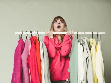 Clothes you should never get rid of